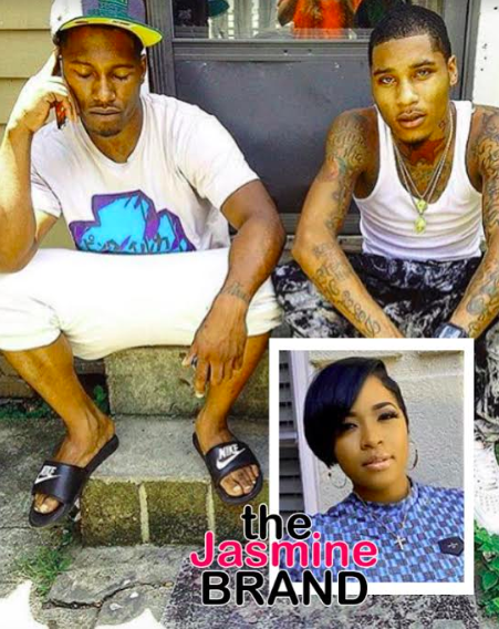 Toya Wright – Man Who Fatally Shot Her Brothers Convicted & Sentenced To Life In Prison