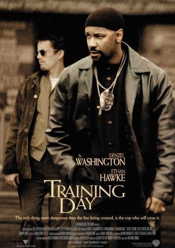 """Training Day"" Prequel Is On The Way!"