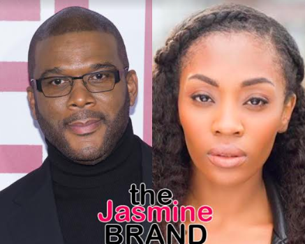 Tyler Perry Says He Had No Idea He Hired The Actress Who Put Up A Billboard To Get His Attention