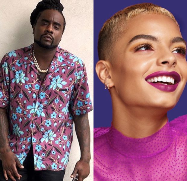 Wale Dating Model India Graham [VIDEO]