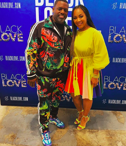 Erica Campbell Recalls Forgiving Husband Warryn Campbell For Cheating: I Believe He Was A Good Man That Made A Mistake
