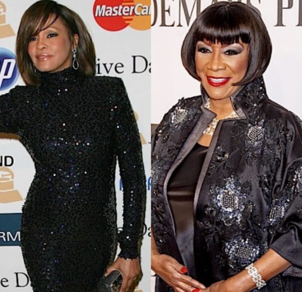 "Whitney Houston's ""I Will Always Love You"" Was Almost Patti LaBelle's Song!"