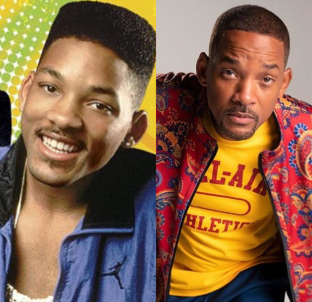 """Fresh Prince of Bel-Air"" Spin-off On the Way"