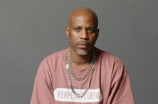 DMX Checks Into Rehab
