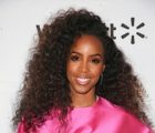 EXCLUSIVE: Kelly Rowland Wants To Get Her Own Talk Show, Meeting With Networks