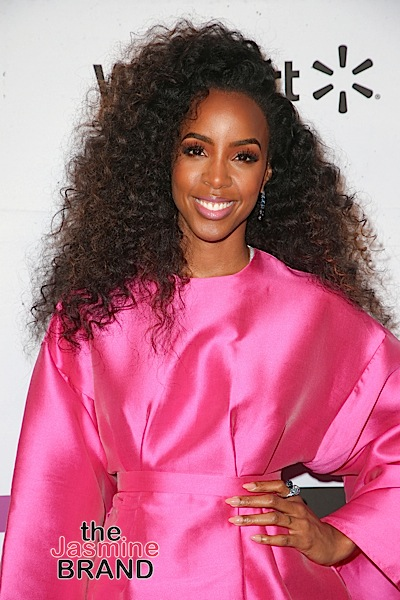 "Kelly Rowland Calls Out ""Cancel Culture"": Stop Trying To Be God!"