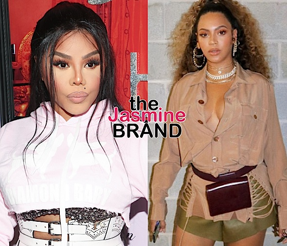 Lil Kim On Beyonce Using Queen Bee References 'She Has The Right To Call Herself Queen Bee'