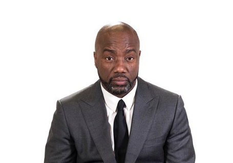 Malik Yoba Breaks His Silence After Storming Out of Interview Over Child Prostitution Questions: The World Ain't Always Ready For All People To Be Free.