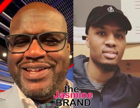 Shaquille O'Neal & NBA's Damian Lillard Release Diss Tracks After Lillard Insists 'I Rap Better Than Shaq' [VIDEO]
