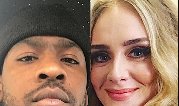 Adele Dating Skepta Following Split From Husband Simon Konecki