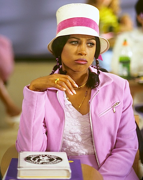 """Clueless"" Gets A Reboot, New Show To Center Around Stacey Dash's Character Dionne"