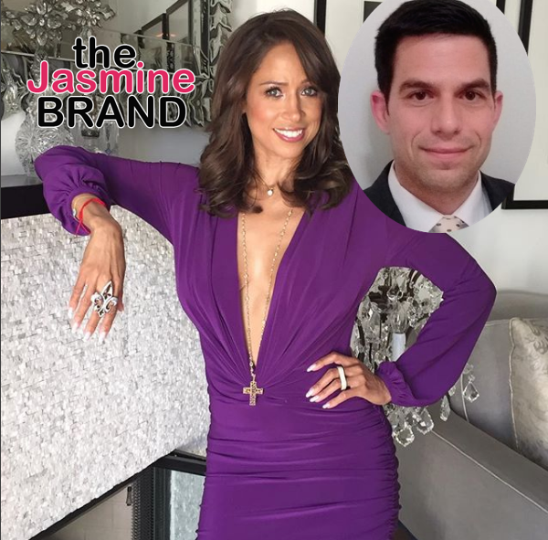 Stacey Dash's Husband Wants Marriage Annulled, Claims Hypnotic Prayer Made Him Marry Her