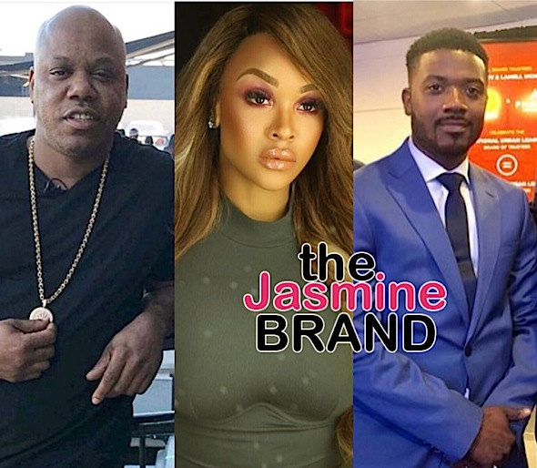 EXCLUSIVE: WEtv Prepping Reality Show About Hollywood Parents – Ray J, Too Short & Masika Kalysha Cast