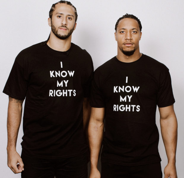 Eric Reid Says Colin Kaepernick NFL Workout Feels Like A PR Stunt