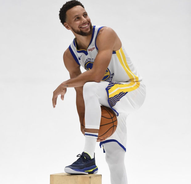 Warriors Star Steph Curry Undergoes Surgery, Will Be Out For 3 Months