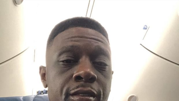 Rapper Boosie Says He's Not Impressed With Popeye's Highly Anticipated Chicken Sandwich: This B**ch Regular [VIDEO]