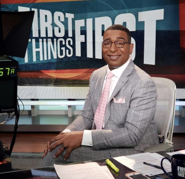 Pro Football Hall of Famer Cris Carter Out As Analyst At Fox Sports Following Pending Investigation