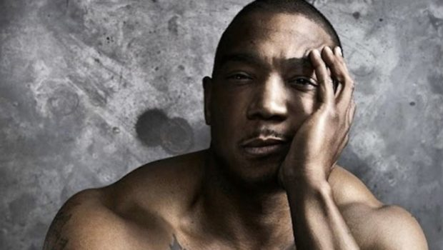 Ja Rule Posts Sexy, Shirtless Photo
