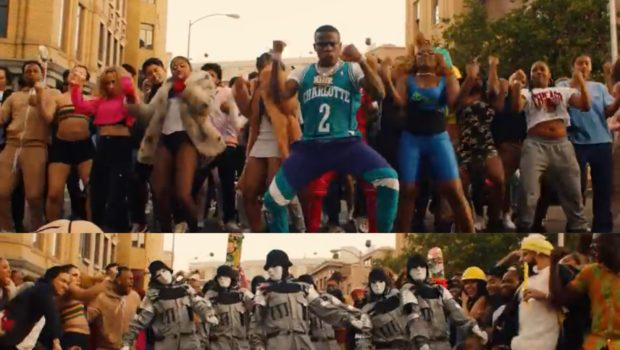 "DaBaby Drops Hip-Hop Musical Video For ""BOP"" Ft. The Jabbawockeez [WATCH]"