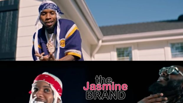 """Tory Lanez Pays Homage To T-Pain In """"Jerry Sprunger"""" [New Music]"""