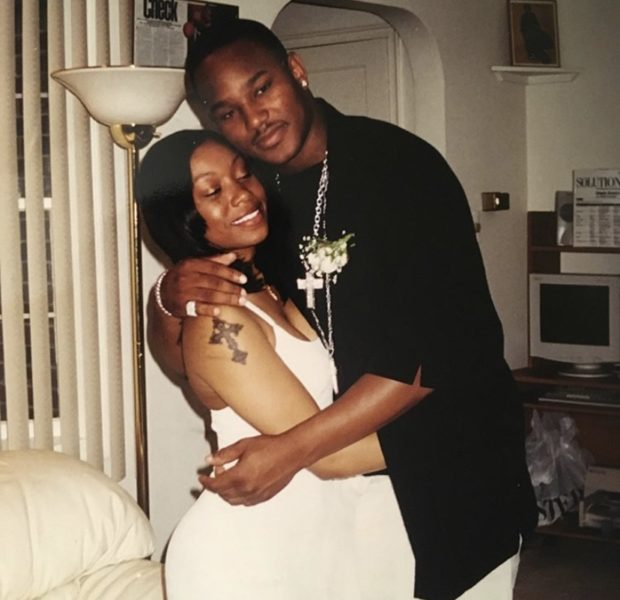 Condolences: Cam'Ron's Longtime Girlfriend & Mother Of His Son Tawasa Harris Dies