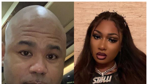 Carl Crawford On Megan Thee Stallion: I Know The Work I Put Into That Situation, I Have To Be Rewarded For The Risk I Took
