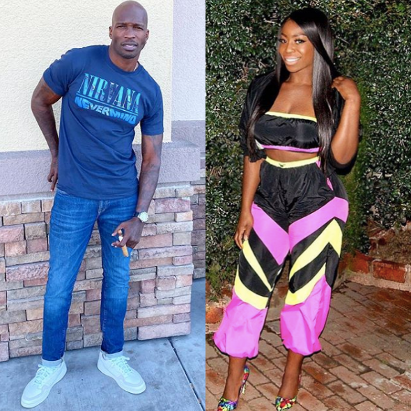 Ochocinco Seemingly Responds To 'Basketball Wives' Star's OG Claims That He Wanted Her