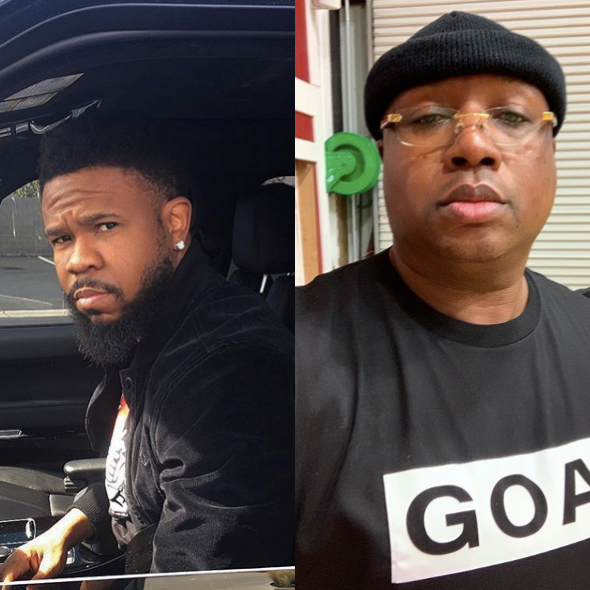 Chamillionaire & E40 Team Up To Invest $100K In Female Or Minority Start-Up Company