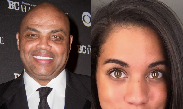 Update: Charles Barkley Apologizes After Female Reporter Says He Told Her 'I Don't Hit Women But If I Did I Would Hit You'