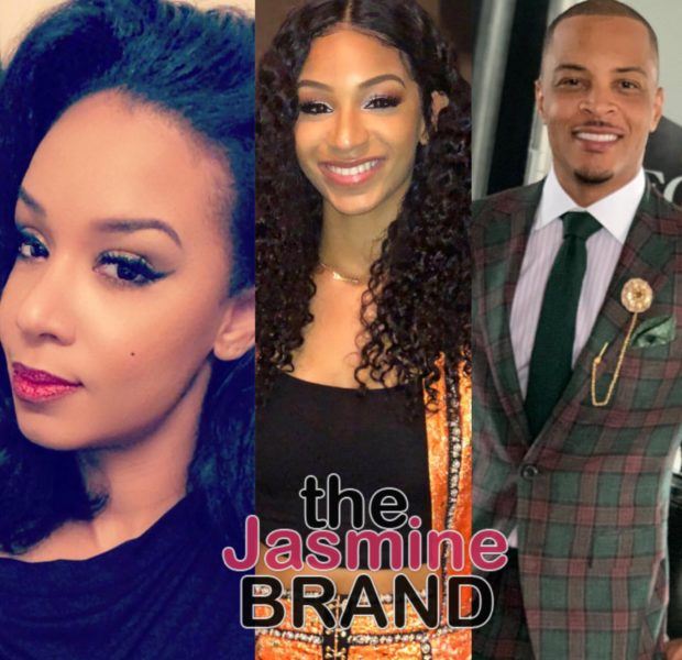 Is Deyjah Harris' Mom Calling Out T.I.? See Her Cryptic Message After His Interview About Their Daughter [Photo]