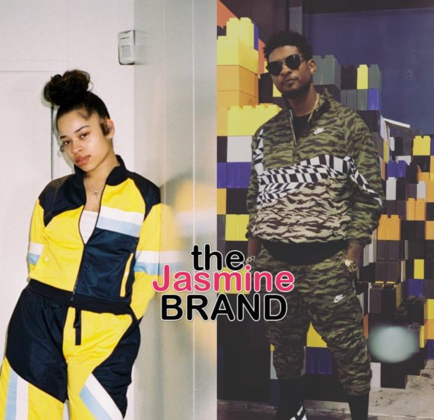 """Ella Mai Teams Up With Usher For """"Don't Waste My Time"""""""
