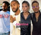 [EXCLUSIVE] Love & Hip Hop: J-Boog Accused of Being Intimate W/ Omarion's Mom + Moniece Slaughter Tries To Fight Fizz At Reunion