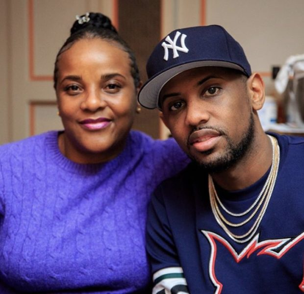 Fabolous Blasted By His Sister: We Are Beyond Reconciliation, F**k You John!