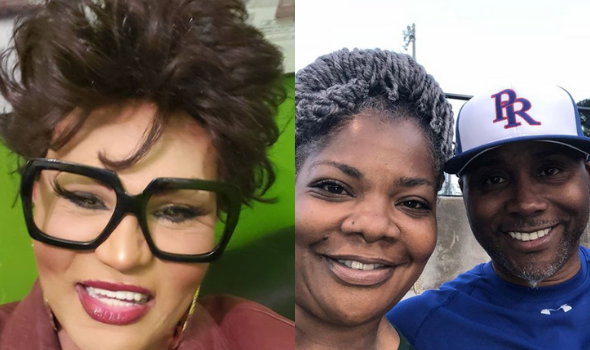 Mo'Nique – Flame Monroe Lashes Out At Comedian, Questions Her Husband's Sexuality 'Who Is Daddy Calling Daddy?'