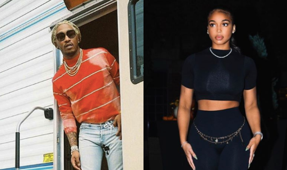 "Future Calls Rumored Girlfriend Lori Harvey ""Flawless"" While They Vacation In Abu Dhabi"