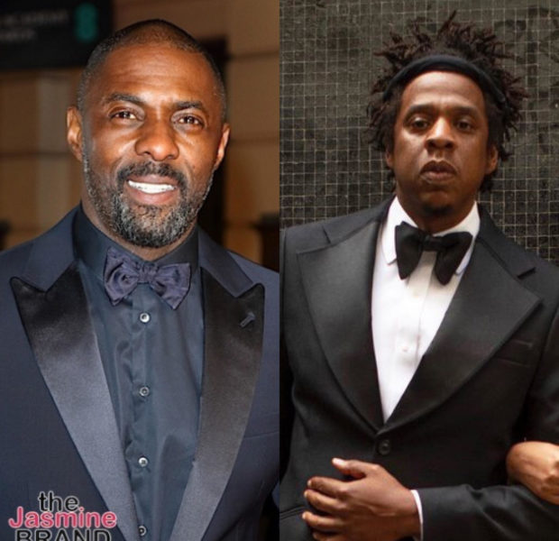 "Idris Elba To Star In All-Black Western ""The Harder They Fall"" From Producer Jay Z"