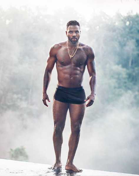 Jason Derulo Posts Thirst Trap Photo, Asks Fans 'Don't Lie, Did You Zoom?'