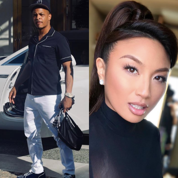Jeannie Mai Receives Backlash For Siding With T.I. About Taking Daughter To The Gyno