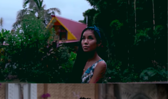 Jhene Aiko Releases 'None Of Your Concern' Featuring Ex Big Sean [VIDEO]