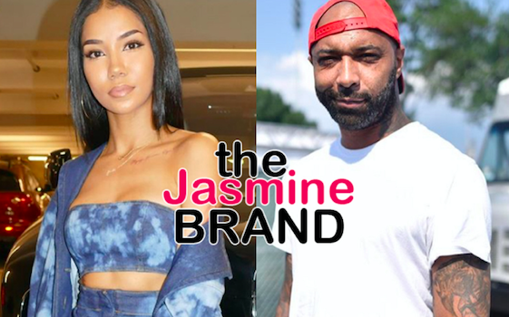 Joe Budden Says Jhene Aiko Has A Lack Of Growth In Her Music[VIDEO]