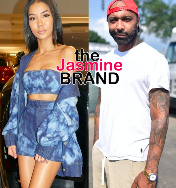 Joe Budden Says Jhene Aiko Has A Lack Of Growth In Her Music [VIDEO]