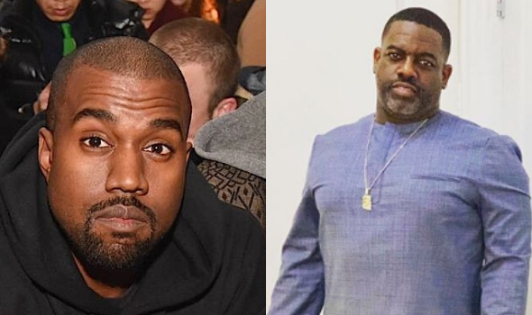 Warryn Campbell Is Kanye West's Go-To For Scripture References & Advice
