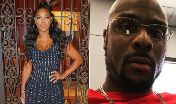 Kenya Moore's Ex Matt Jordan Charged For Assault After Dispute With Girlfriend In Denny's Parking Lot