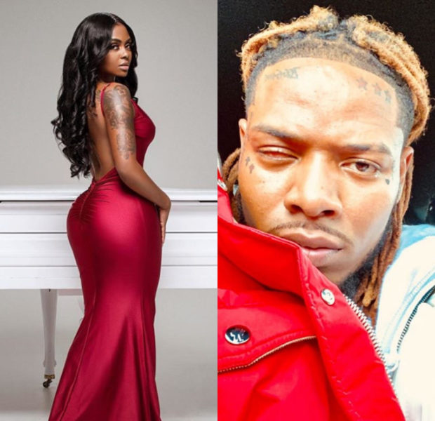Fetty Wap's Wife Leandra Gonzalez Says They Had Only Been Married 9 Days When She Asked For A Divorce