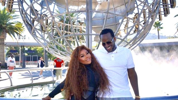 "Lil Kim's New Man Says ""I Never Thought I'd Meet A Woman Who Works As Hard As Me"""