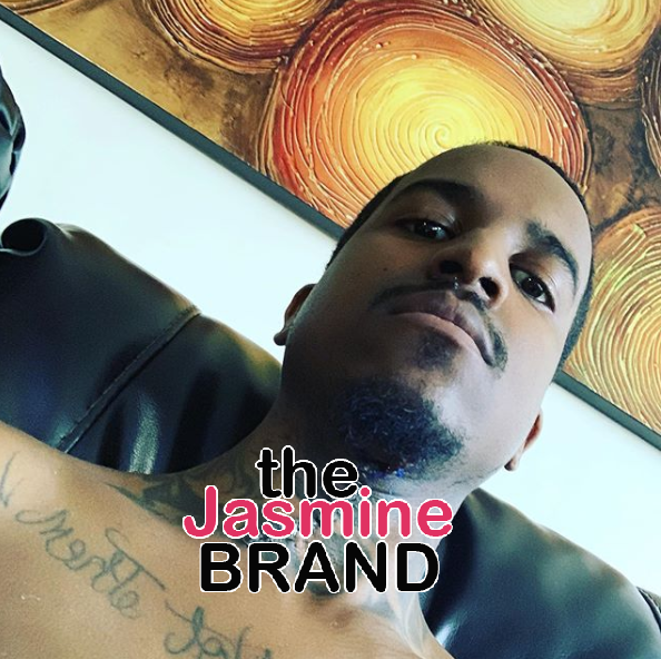 Lil Reese Shares 1st Photo Of Scar After Being Shot In The Neck