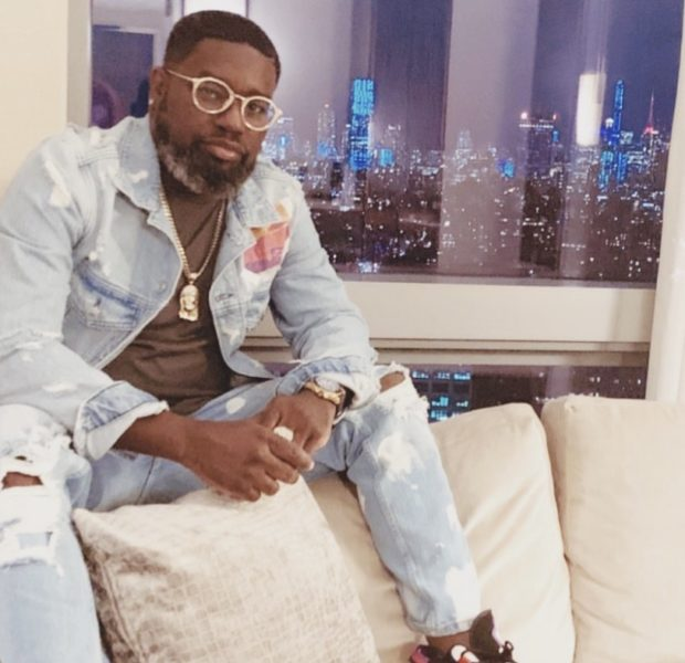 Lil Rel Requests Full Custody of Son, Claims Baby Mama Lied About Being Divorced