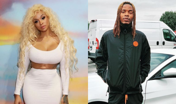 Masika Kalysha Alludes To Having Miscarriage With Fetty Wap: We Have Twins In Heaven That We'll Meet One Day