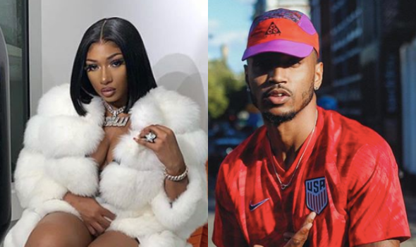 Megan Thee Stallion Says She Is NOT Dating Trey Songz