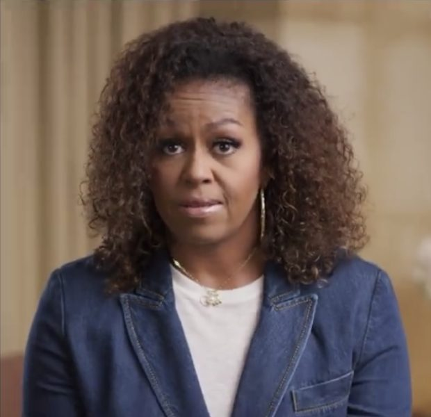 Michelle Obama Urges Followers To Vote In 2020 Presidential Election [VIDEO]